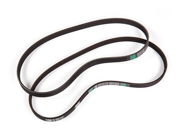 China Oil And Heat Resistant Poly Rubber V Belt High Transmission Efficiency supplier