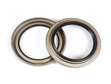 China Precision Rear Crankshaft Rubber Oil Seal  Long Service Life For Engine supplier