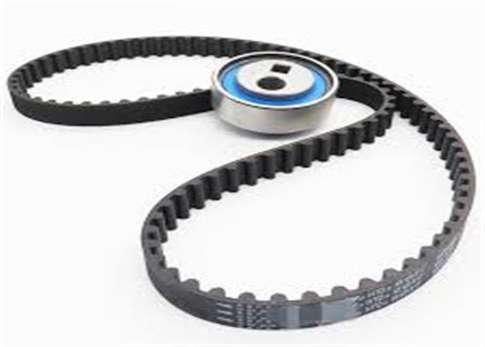 High Tensile Strength Automotive Timing Belt With High Life Expectancy supplier
