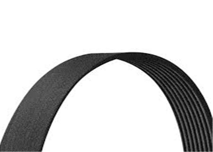 Excellent Heat-Resistant V Ribbed Belt Long Service Life With Low Maintenance supplier