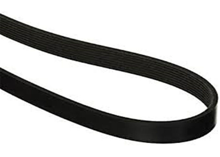 Wearing Resistance Rubber V Ribbed Belt ISO / TS16949:2009 Certificated supplier
