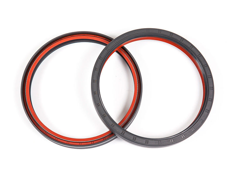 High Temperature Rubber Oil Seal Wear Resistance For Hydraulic Cylinder supplier