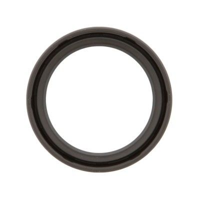 Custom Rubber Front Main Seal Round Shape ISO/TS16949:2009 Certificated supplier
