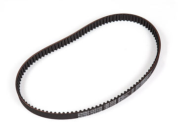 China High Power Transmission Efficiency Rubber Timing Belt Superior Flex Performance factory