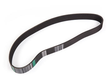 China Rubber Auto Fan Belts , Industrial V Belts ISO / TS16949 Certificated factory