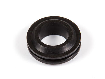 Oil Resistant Rubber O Rings , Custom Rubber Seals Long Service Life